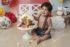 smash cake sesion de fotos