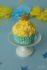 sesion fotografica smash cake