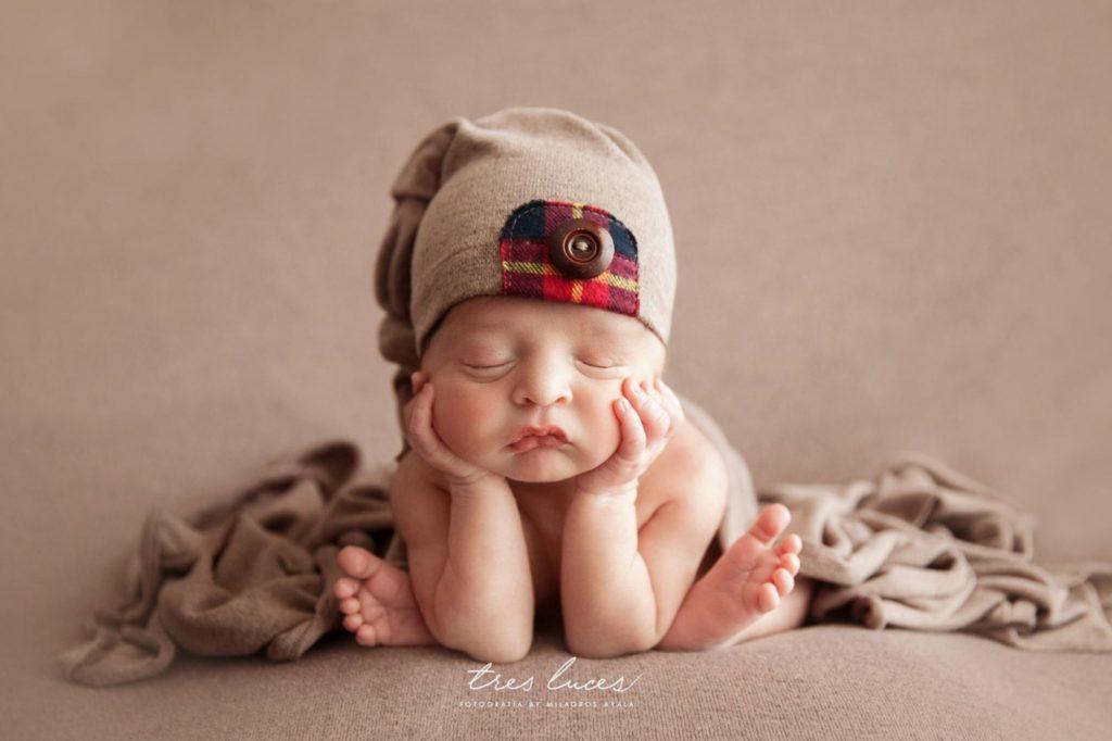 estudio fotografico para bebes