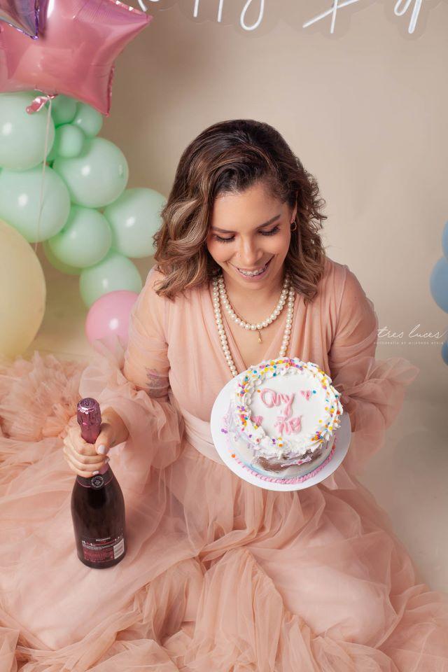 sesiones cumpleaños mujer